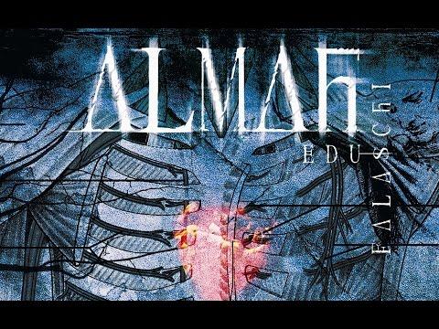 Almah - Almah [2006] - Full Album (+ Bonus)