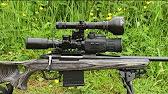 Бинокль для охоты Yukon (Юкон) 8-24x50 - YouTube