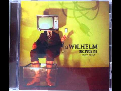 A WILHELM SCREAM - Stab, Stab, Stab mp3