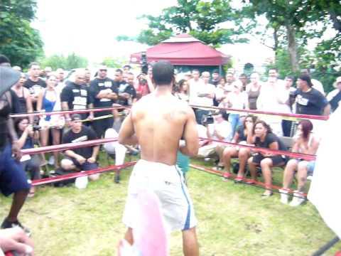 Backyard Fighting Videos mike vs tree 2 backyard fight - youtube