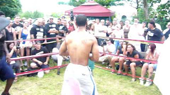 DADA 5000 Backyard Fights - YouTube