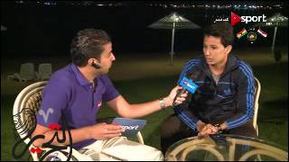 بالفيديو.. عمرو جمال يكشف موقفه من الانتقال إلى الاتفاق السعودي