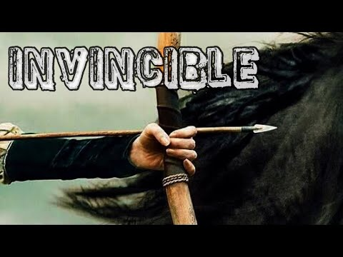 Invincible    Mounted Archery Music Video   