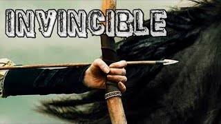 Invincible || Mounted Archery Music Video ||