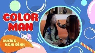 Color Man ( Mr Bửu Điền) - Dương Nghi Đình