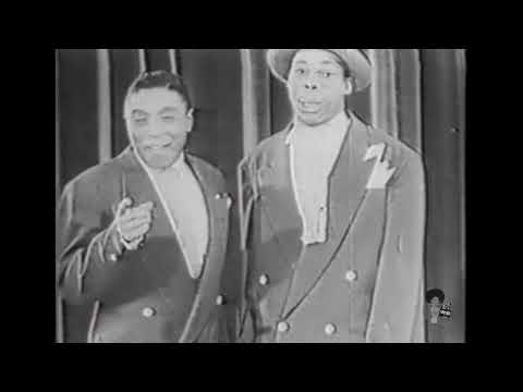 Stump And Stumpy (1948) | Great Hoofers and Flash Acts