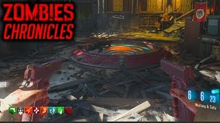 MUSTANG AND SALLY UPDATE IS HERE!!! M1911 IN ZOMBIES CHRONICLES GAMEPLAY!!!