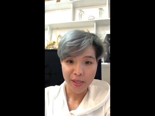 [Livestream] Vũ Cát Tường livestream nói chuyện cùng fans sau chuyến lưu diễn Nhật Bản (27/3/2018)
