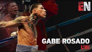 Rosado On Tyson Fury Repping mexico EsNews Boxing
