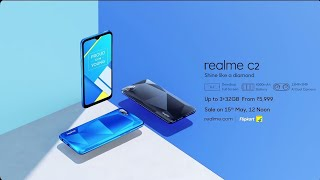 Realme C2 Official Trailer Commercial