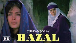 Hazal (1979) TÜRK FİLMİ  FULL HD  TÜRKAN ŞORAY  TALAT BULUT