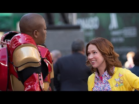 Unbreakable Kimmy Schmidt Trailer