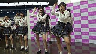 2015年03月21日(土) 14:30~(1回目ステージ) 岡山県岡山市 イオンモール...