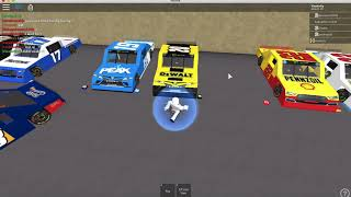 Je l'ai posé sur les 4 roues!!!! ROBLOX: Longboi Racetrack par hoangcar6