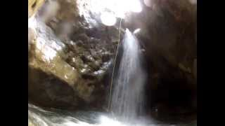 canyoning sierra de guara bonkduss.mp4