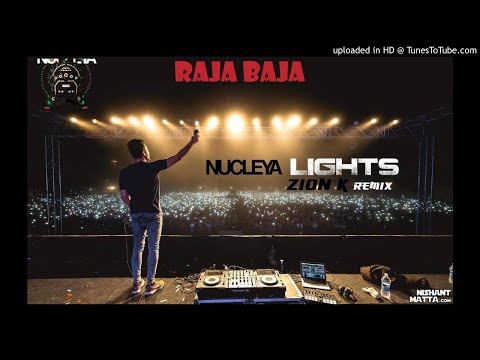 Nucleya - LIGHTS  ( Zion K REMIX )