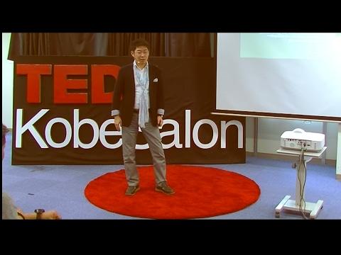 The reason for sharing ideas | Takuma SUZUKI | TEDxKobeSalon (Việt Sub)