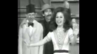 Lebanese Oldies - Dallouny Aal Aaynein el Soud - Georgette Sayegh - Sahriye