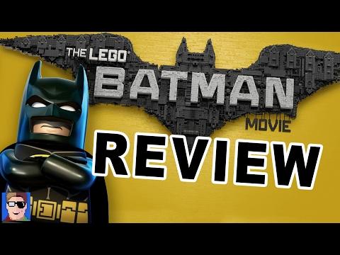 Is LEGO Batman The Best Batman Movie? | REVIEW