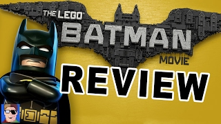 Is lego batman the best batman movie? | review