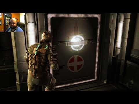 Dead Space E5: Gravity?