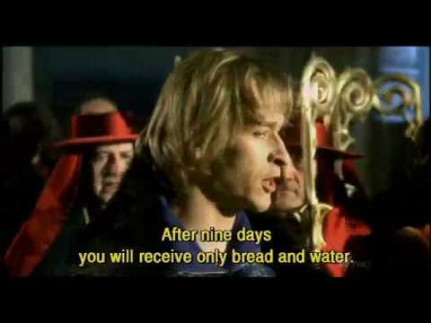 The Accursed Kings - Ep 4 The She Wolf of France (English Subtitles) (2005)