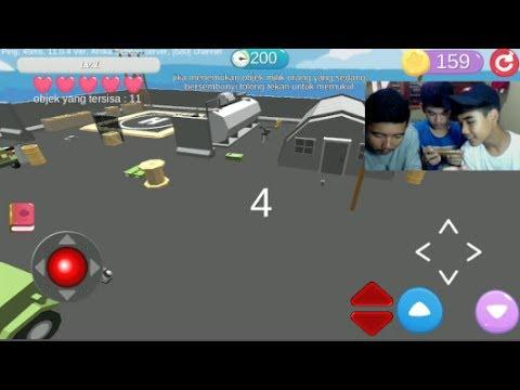 Main Petak Umpet Online! - Hide And Seek (Hide.Io) - Ios & Android