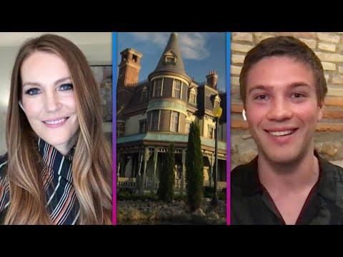 Locke & Key Season 2 SPOILERS: Stars React to Finale Twists and Tease Season 3!