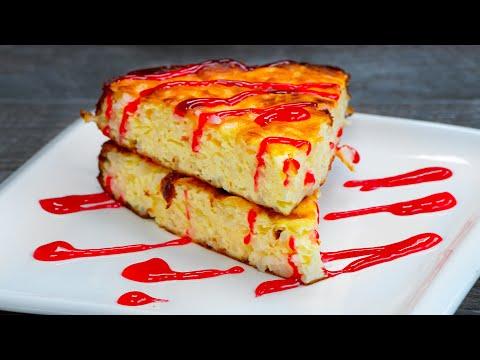 essayez-la-combinaison-saine-et-savoureuse-de-riz-et-d'œufs.-résultat-surprenant!|-savoureux.tv