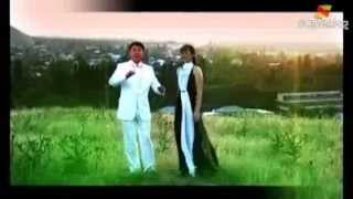Kırgız - Kyrgyz - [Kenesh - Eki Jash] - ( İki Genç ) (Two Young)
