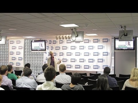 Dr. Richard Sandor: The Building Blocks of the Financial Industry (Part 1)