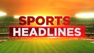 SPORTS HEADLINES: 11 AM | Sports Tak