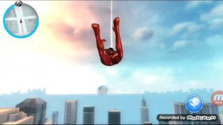 The amazing spiderman 2 spiderman vs the most wanted part 3