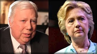 """ALERT: CLINTON INSIDER SAYS """"BIGGEST SCANDAL IN US HISTORY"""" ABOUT TO BREAK"""