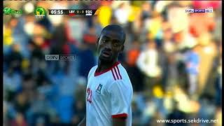 Libya vs Equatorial Guinea full match