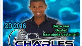 Charles Romantico CD 2016 Completo