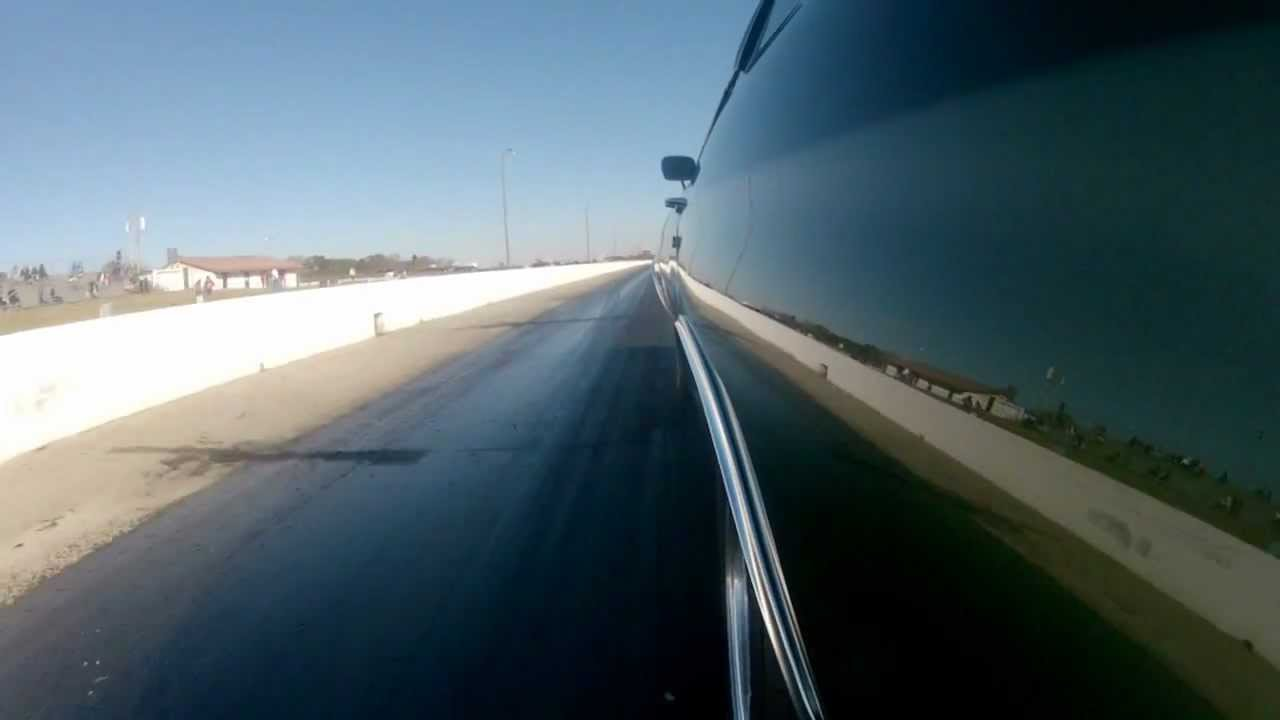 70 Chevelle 1/4 mile pass at Silver Dollar Raceway in Reynolds, GA - MCE Fall Track Day