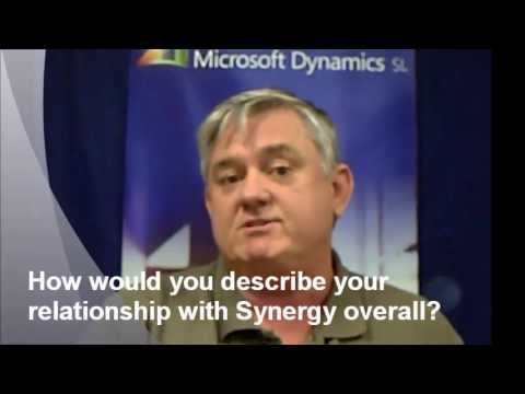 Food Product Processor Praises Synergy's Accounting Software Implementation & Support