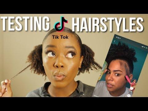 testing-viral-tiktok-natural-hairstyles