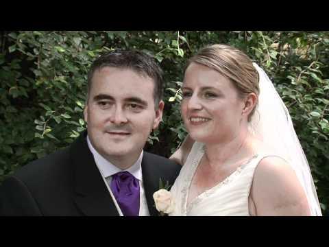 Obrene and Stephen's Wedding
