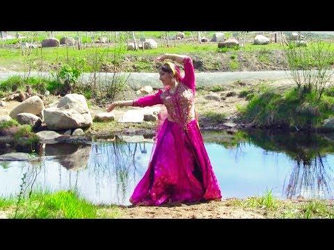 Chane Ke Khet Mein, Indian Dance Group Mayuri, Russia, Petrozavodsk