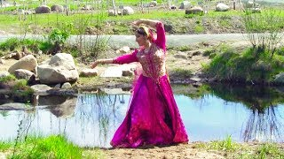 Chane Ke Khet Mein, Indian Dance Group Mayuri, Russia, Petroza…