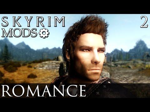 TALK DIRTY TO ME! - Skyrim Mods: Romance - Part 2