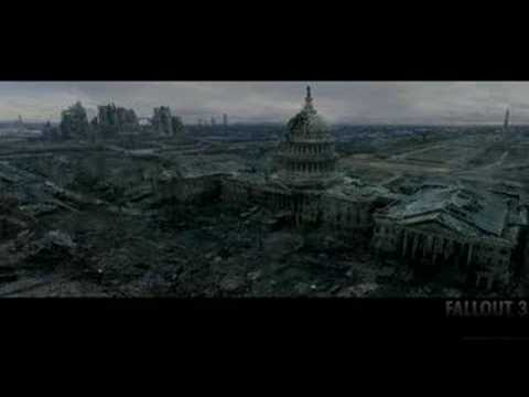 Fallout 3 Soundtrack - Main Theme