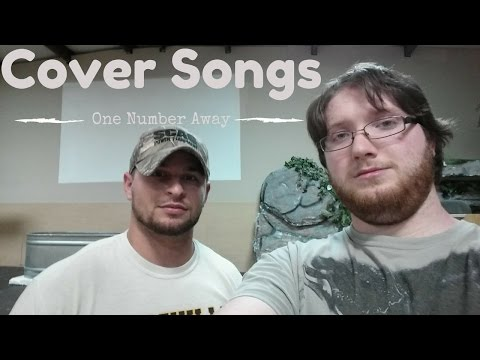 One Number Away-Luke Combs Cover W/ Trenton Tanner