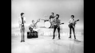 """The Rolling Stones- """"Lady Jane""""/Interview/""""Paint It Black"""" 1966 [Reelin' In The Years Archive]"""