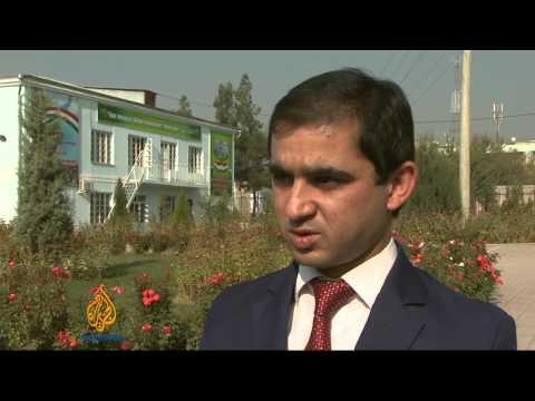 Religion restrictions debated in Tajikistan