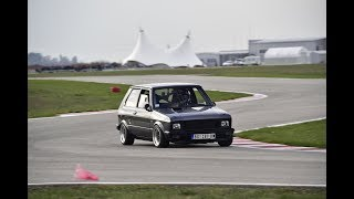 Yugo 1603@Navak Bud3 trackday - October 2017