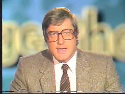 Ard Tagesthemen 1983
