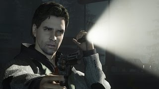 Игромания-Flashback: Alan Wake (2010)